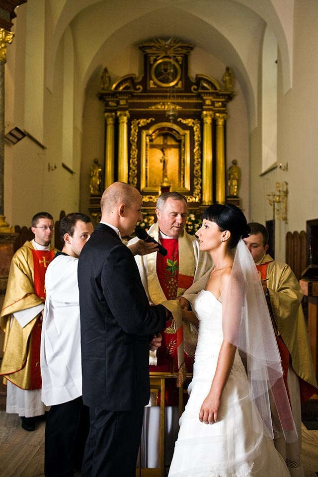 fotografia ślubna Częstochowa, zdjęcia ślubne w Częstochowie