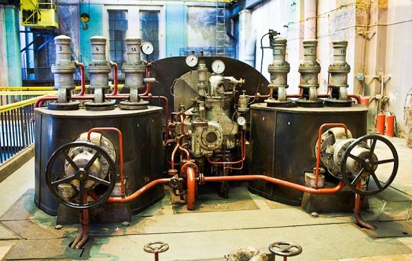 Elektrociepłownia Szombierki