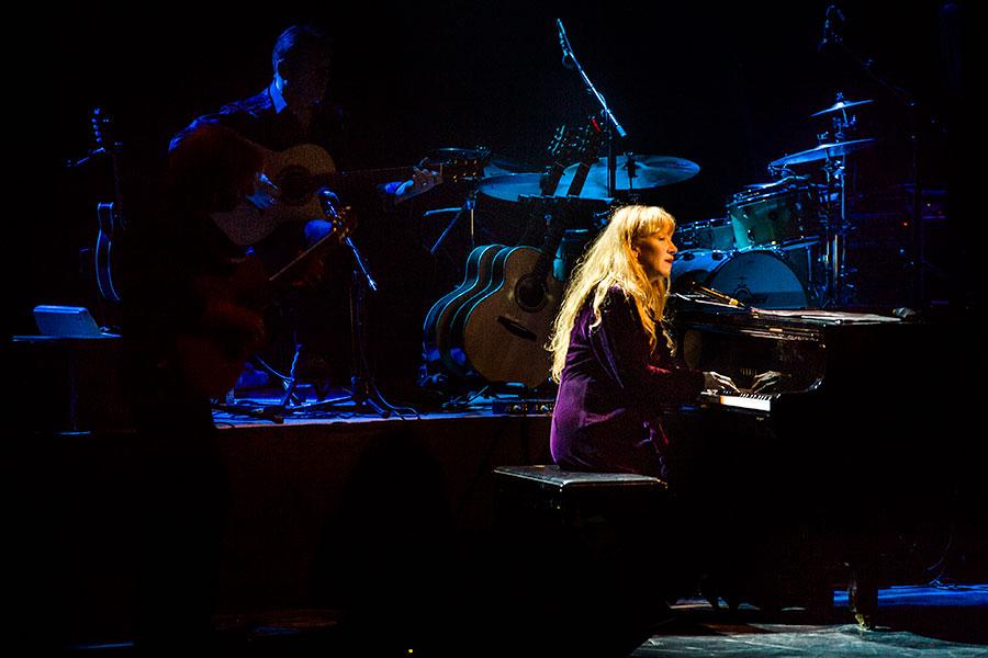 Koncert Loreeny McKennitt w Zabrzu