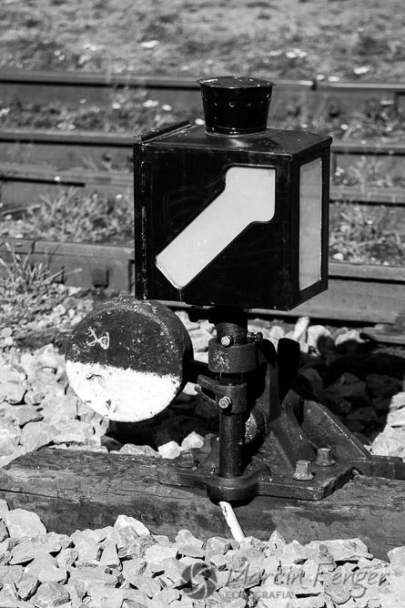 Zabytkowa Kolejka Wąskotorowa w Rudach