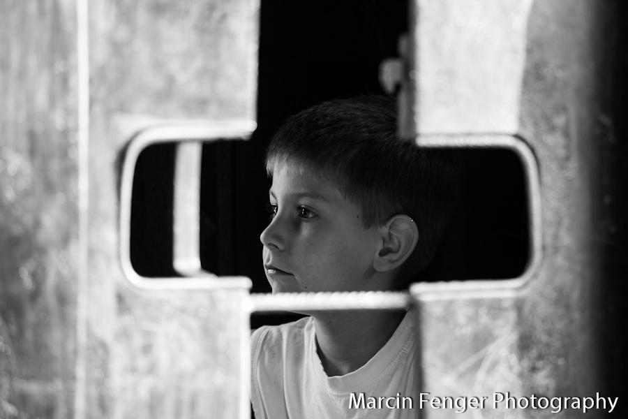 Stalove klimaty - fotografia dziecięca